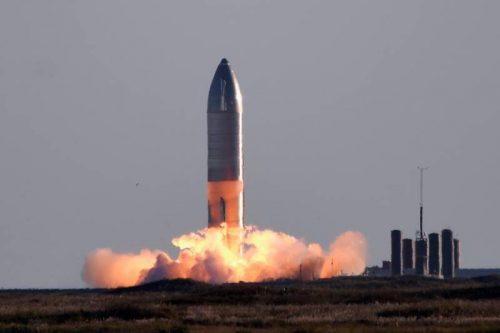Esplode il razzo Starship SN11 di SpaceX. È il quarto incidente consecutivo