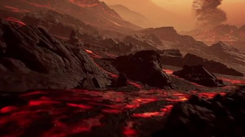 Gliese 486b: la super Terra a soli 26 anni luce