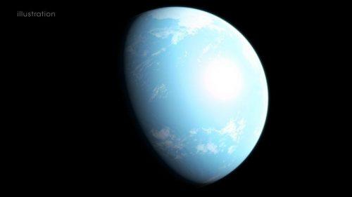 Spazio: come sarebbero le condizioni di vita su una 'Super-Terra?