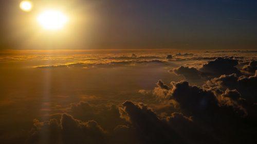 L'ossigeno scomparirà dalla Terra a causa del Sole. I risultati di una ricerca giapponese