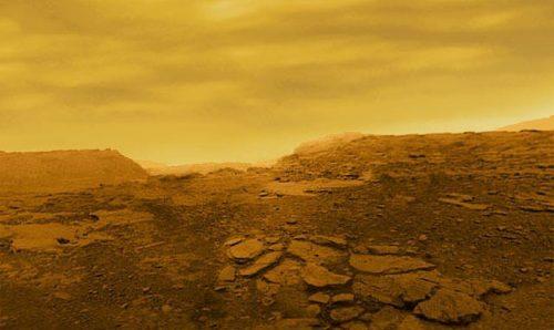 La Russia tornerà su Venere con la sonda Venera-D