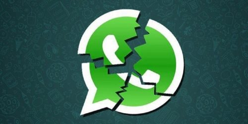 Whats'App down: 'crollano' anche Facebook e Instagram