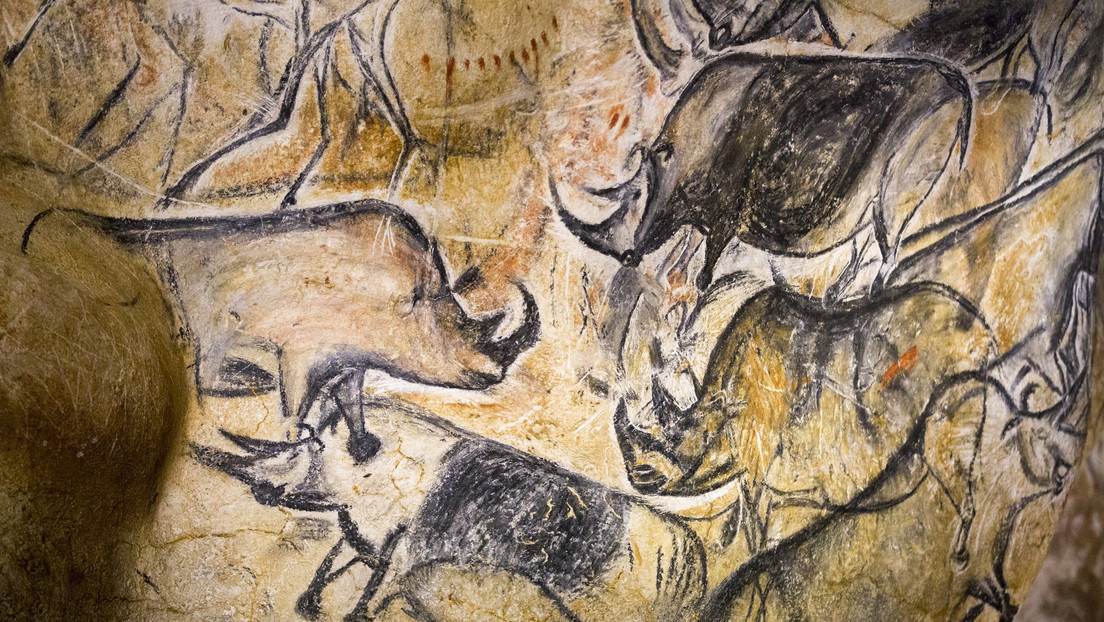 Preistoria: le pitture rupestri realizzate in stati di coscienza alterati per la mancanza di ossigeno