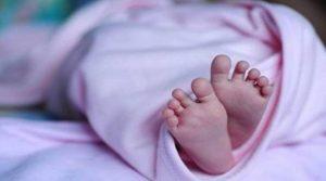 Torino: operata bambina nata con l'intestino al posto del polmone