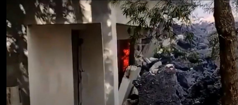 Eruzione del Pacaya in Guatemala: la lava entra nelle case dei villaggi. Il video