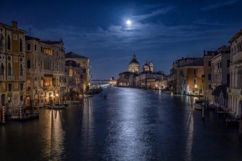 Superluna: in arrivo marea astronomica record a Venezia