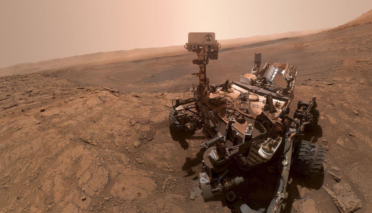 Perseverance, nuovo incredibile successo: ha generato ossigeno su Marte