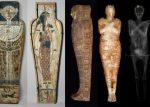 Polonia: scoperta la prima mummia egizia di una donna incinta