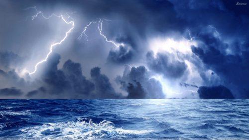 Una nuvola sul Pacifico ha raggiunto una temperatura di -111 gradi. È record