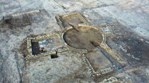 """Scoperti i resti di un'antica villa romana nel Regno Unito: """"È unica nel suo genere"""""""