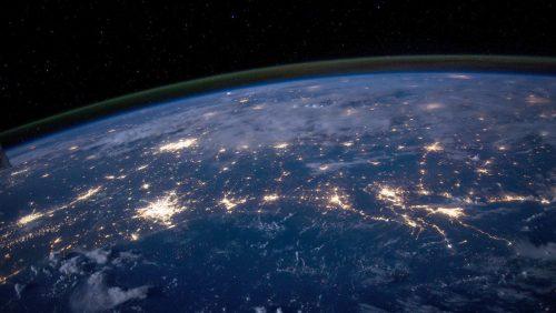 Spazio: ogni anno precipita sulla Terra oltre 5.000 tonnellate di polvere spaziale da comete e asteroidi