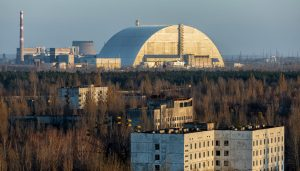 Chernobyl: aumentano le reazioni nucleari nel reattore 4. Preoccupazione degli esperti