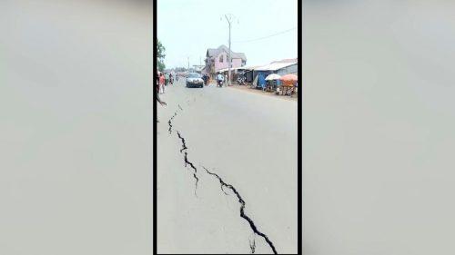 Eruzione Congo: oltre 30 morti, terremoto provoca fratture nel terreno a Goma