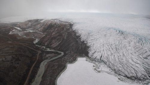 Groenlandia: lo scioglimento dei ghiacci sta rilasciando enormi quantità di mercurio nel mare