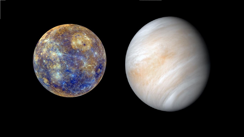 Congiunzione Mercurio Venere: il raro spettacolo astronomico nella Costellazione del Toro