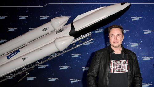 Musk confessa: 'Ho la Sindrome di Asperger'
