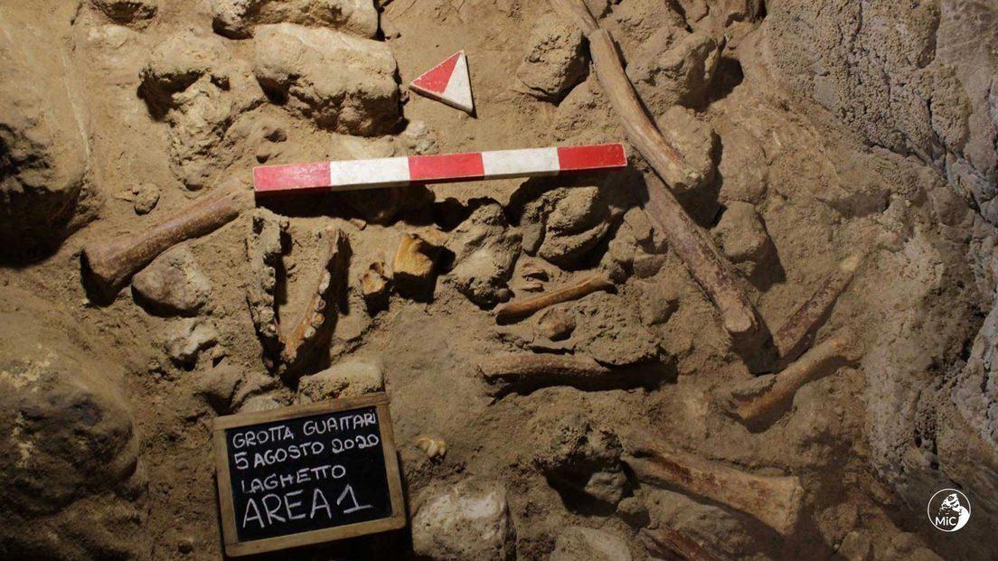 Resti di nove uomini di Neanderthal scoperti nel Circeo