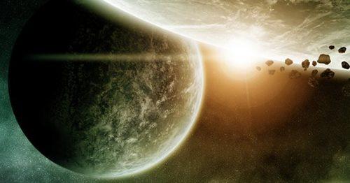 Hubble individua PDS 70b: 'Il pianeta più giovane mai scoperto'