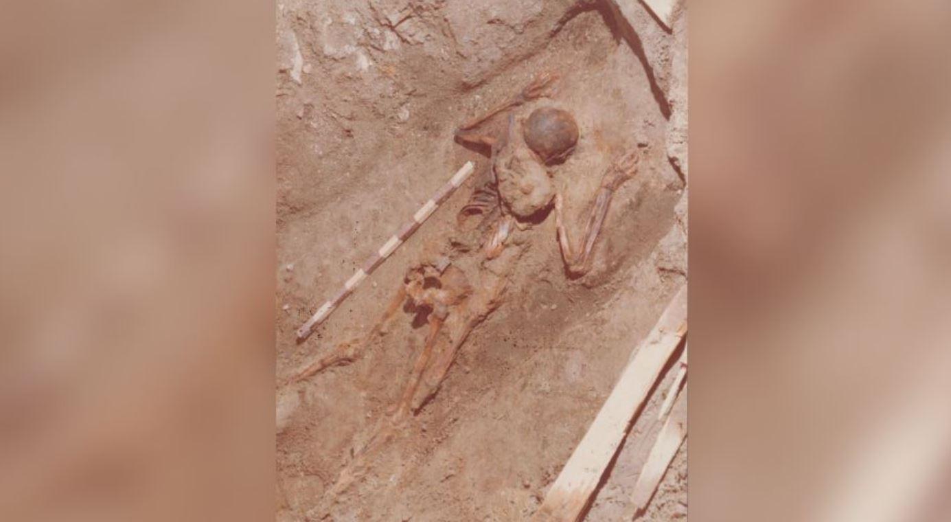 Scheletro di Ercolano: fece parte di una missione di soccorso? I dettagli della scoperta