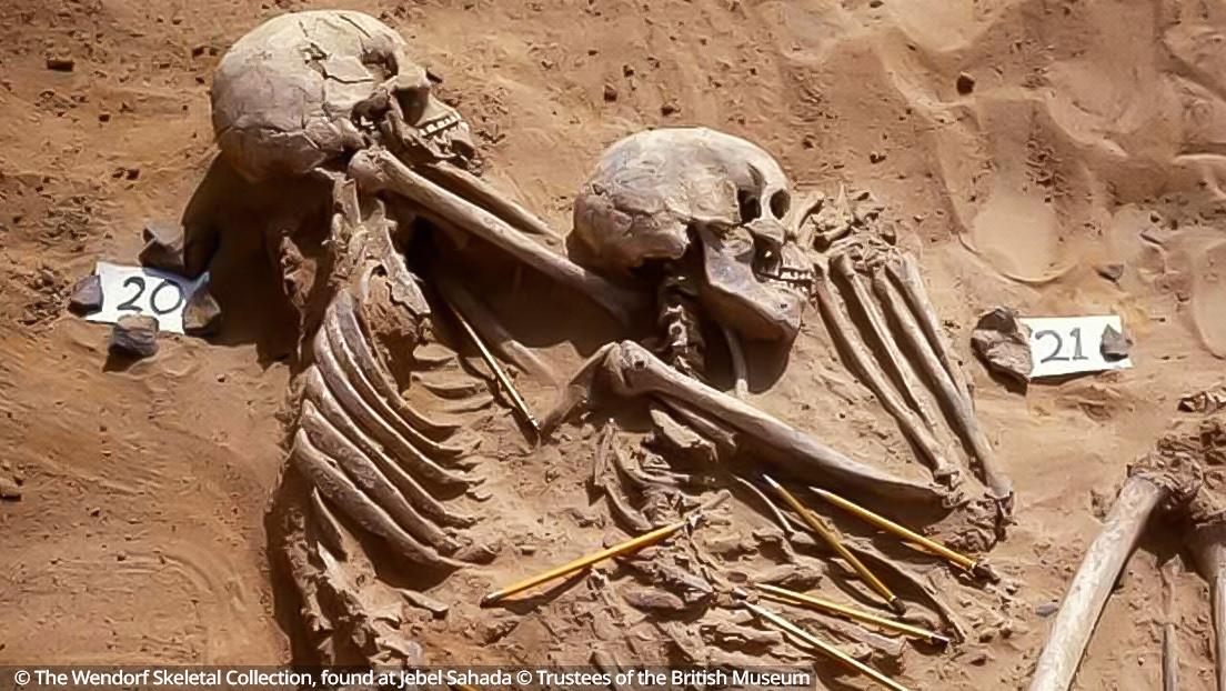 In Sudan le tracce delle 'prima guerra razziale della storia' risalenti a 13.000 anni fa