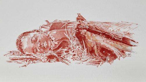 Africa: scoperta sepoltura di bambino più antica. Risale a 78mila anni fa