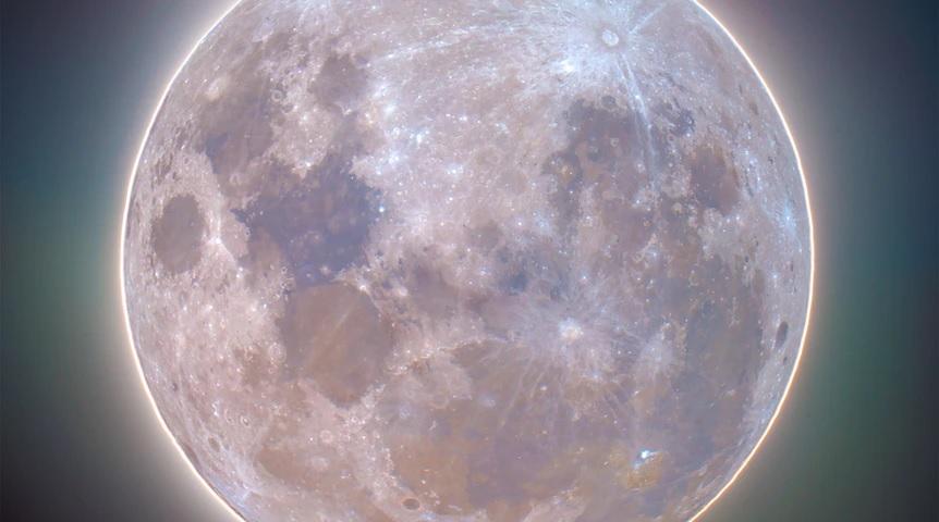 Spazio: in arrivo la super Luna più grande del 2021