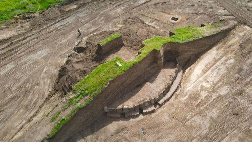 Ucraina: scoperto monumento megalitico più antico di Stonehenge
