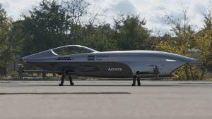 Australia: prende il volo la prima 'auto' elettrica volante