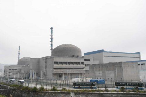 Cina: fuga radioattiva dalla centrale di Taishan? L'allarme delle autorità americane