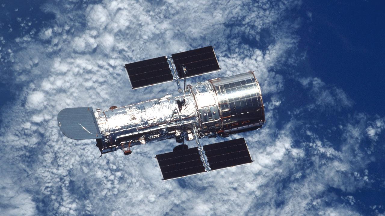 Spazio: Hubble si ferma per un'avaria ad un computer