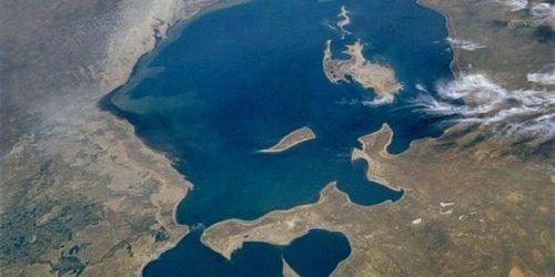 Curiosità: il lago più esteso al mondo si trovava in Europa. La scoperta
