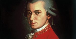 Una sonata di Mozart riduce il rischio di convulsioni. La ricerca