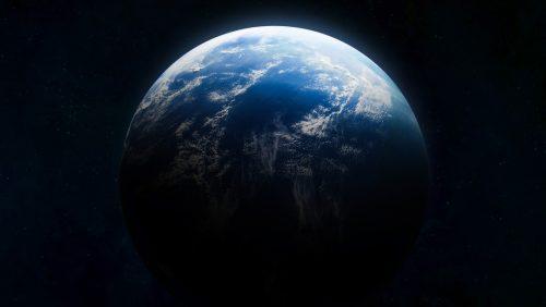 La Terra si sta assottigliando. Ecco cosa dicono gli esperti