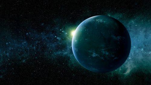TOI1231 b: l'esopianeta con temperature simili a quelle della Terra