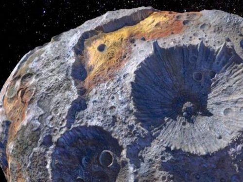 Psyche 16: l'asteroide più prezioso mai scoperto potrebbe essere un mucchio di macerie