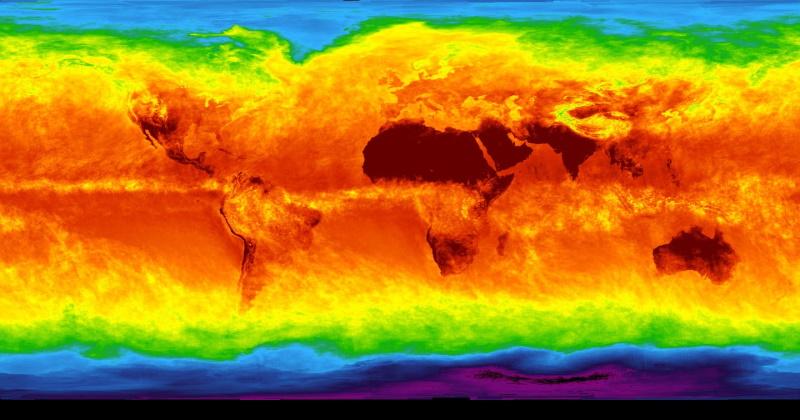 La Terra sta accumulando una quantità di calore senza precedenti. I dati allarmanti negli ultimi 15 anni