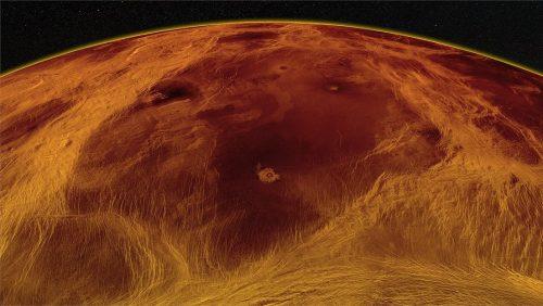 Spazio: un fenomeno inaspettato scoperto su Venere. Gli scienziati: 'Ricorda la Terra'