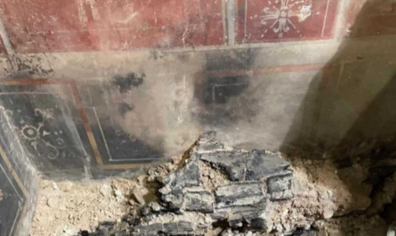 "Scoperti i resti di una ""piccola Pompei"" in un ex cinema di Verona"