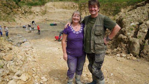 Inghilterra: coppia scopre un sito preistorico utilizzando Google Earth