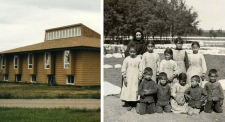 Nuovo orrore in Canada: scoperte le tombe di 182 bambini nativi