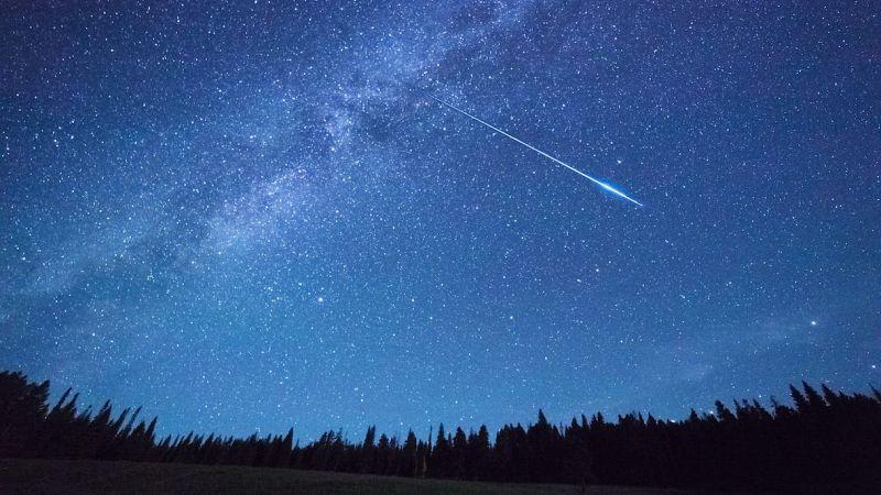 Spazio: in arrivo le Capricornidi, le brillanti meteore di luglio
