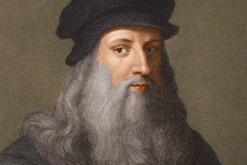 Toscana: identificati 14 discendenti diretti di Leonardo da Vinci