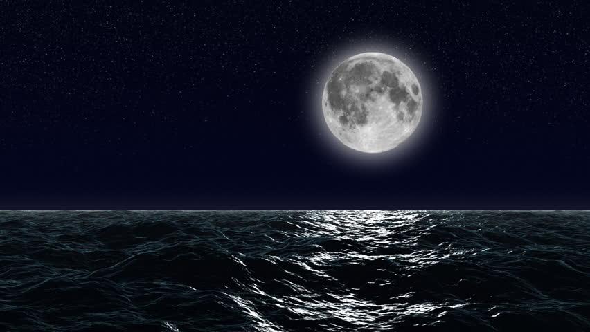 Un'oscillazione della Luna potrebbe provocare inondazioni catastrofiche nel 2030. Lo studio