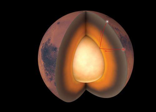 Cosa si nasconde nelle profondità di Marte? La scoperta di InSight