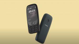 Nokia 'resuscita' il modello 6310 con display ingrandito e curvo