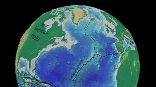 L'Islanda è parte di un continente sconosciuto?