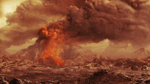 Spazio: i vulcani di Venere sono ancora attivi