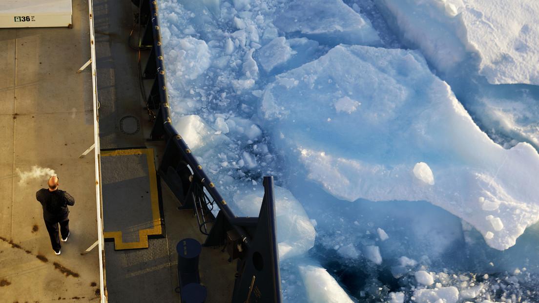 Batteri che si nutrono di petrolio e Diesel scoperti nell'Artico