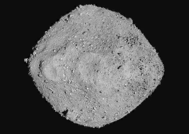 Asteroide Bennu: calcolata la data del possibile impatto con la Terra