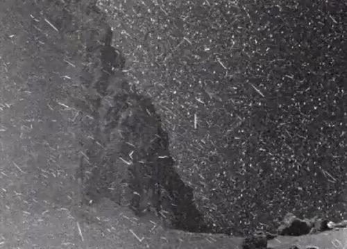 Spazio: un breve video mostra la superficie 'aliena' della Cometa 67P